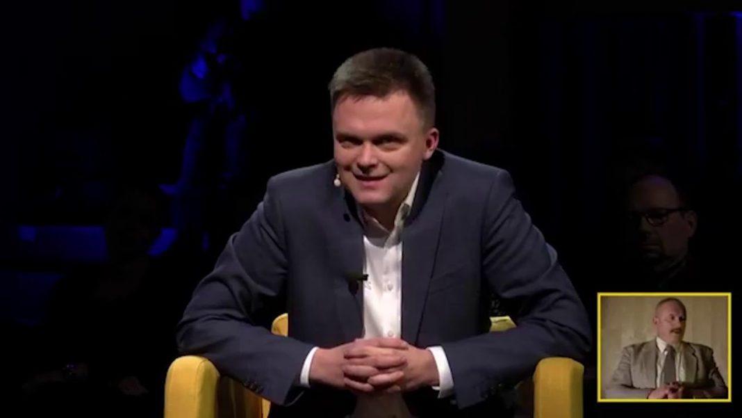 propolskipl: Ruch Hołowni wyprzedził Platformę Obywatelską