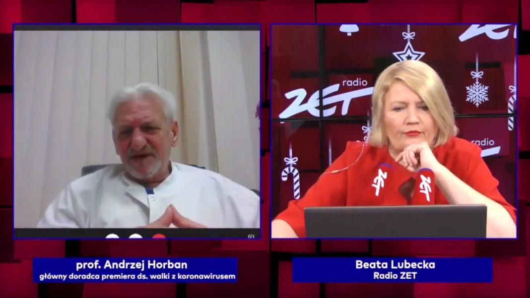 propolski.pl: Horban o powikłaniach