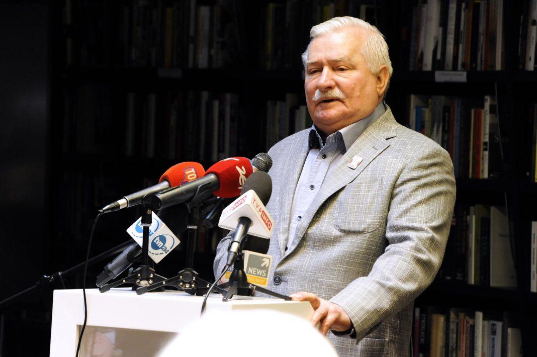 propolski.pl: Lech Walesa szuka partnerów do nowego biznesu