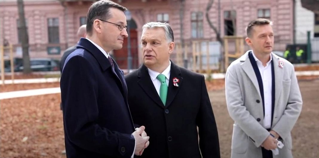 propolski.pl: Nieoficjalnie: Bruksela chce postawić Polsce i Węgrom ultimatum