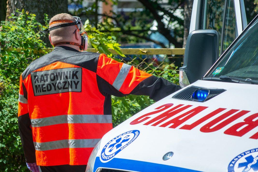 propolski.pl: Ratownicy medyczni nie chcą się szczepić