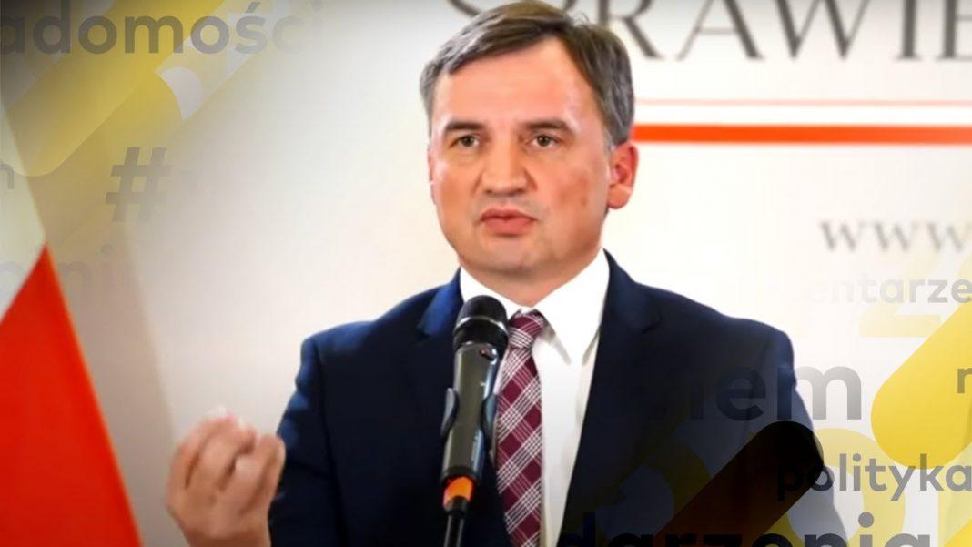 propolski.pl: Ziobro odpowiedział na propozycję Tuska