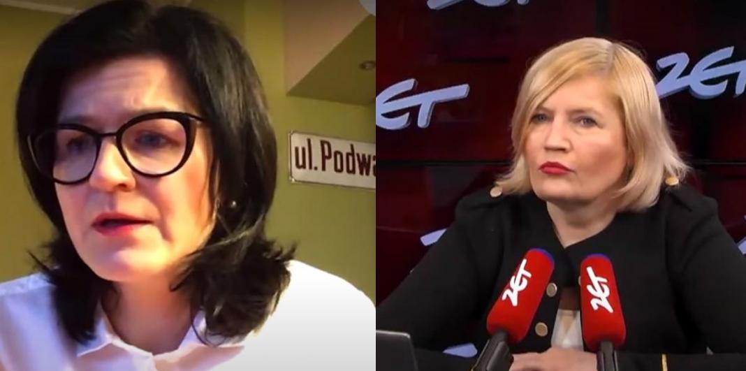 propolski.pl: Aleksandra Dulkiewicz: Działanie aparatu państwa nastawione na zniszczenie pamięci.