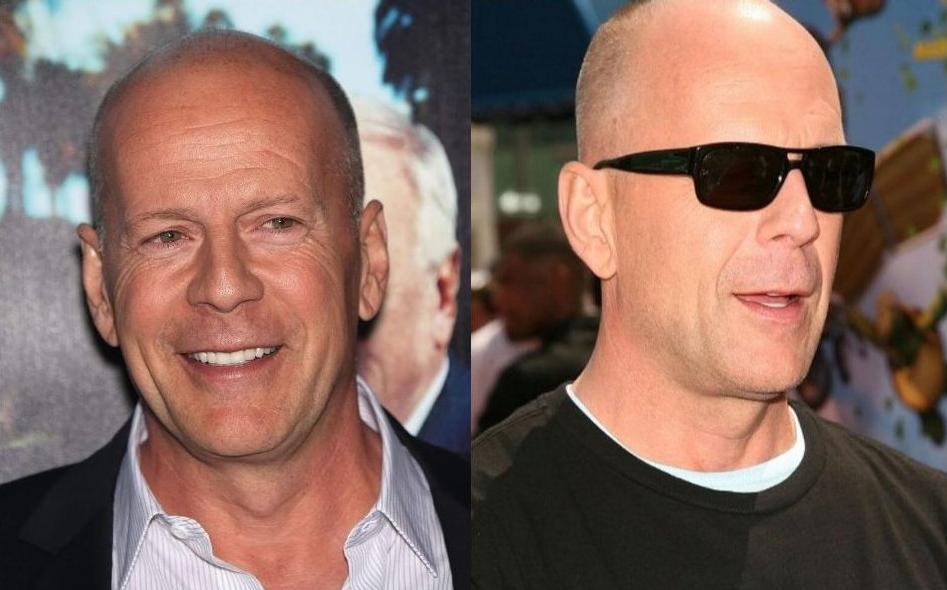 propolski.pl: Bruce Willis wyrzucony z apteki w Los Angeles