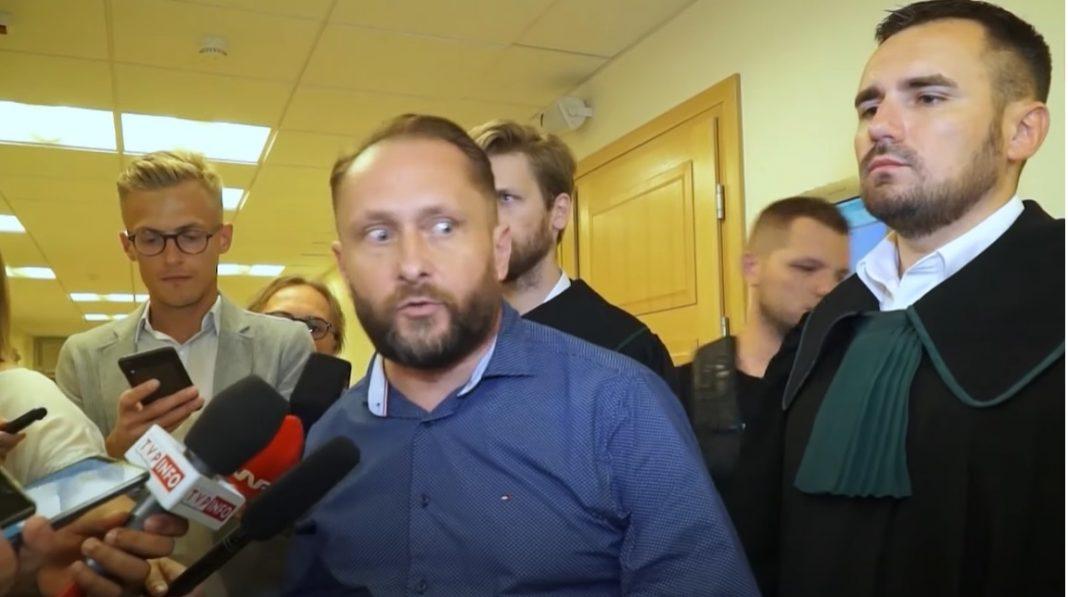 propolski.pl: Durczok ogłosił niespodziewaną decyzję