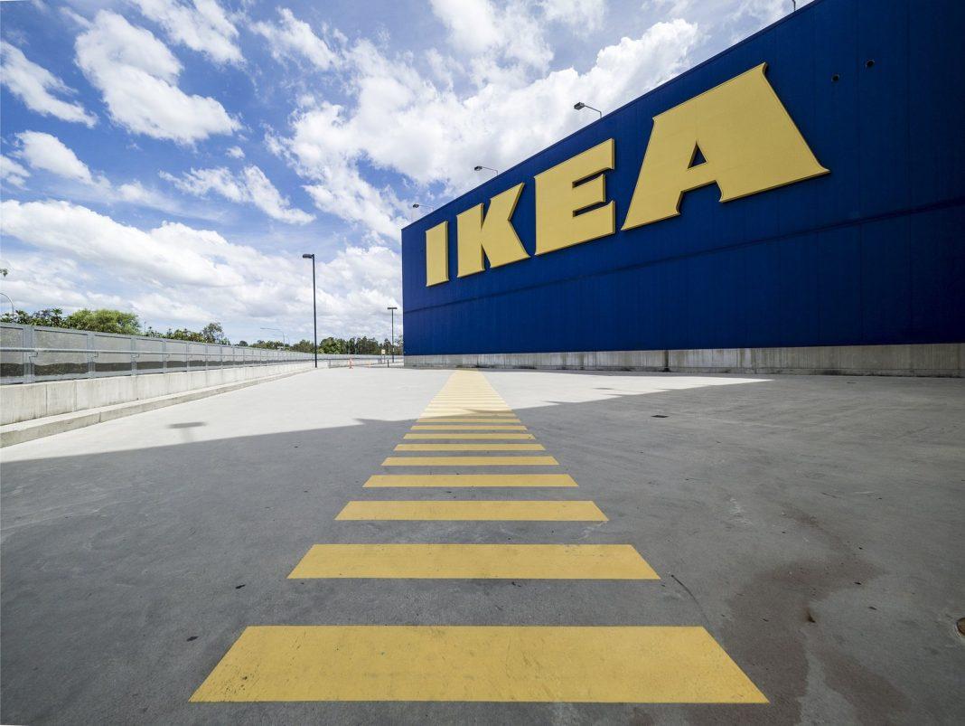 propolski.pl: IKEA oznaczała klientów bez maseczek