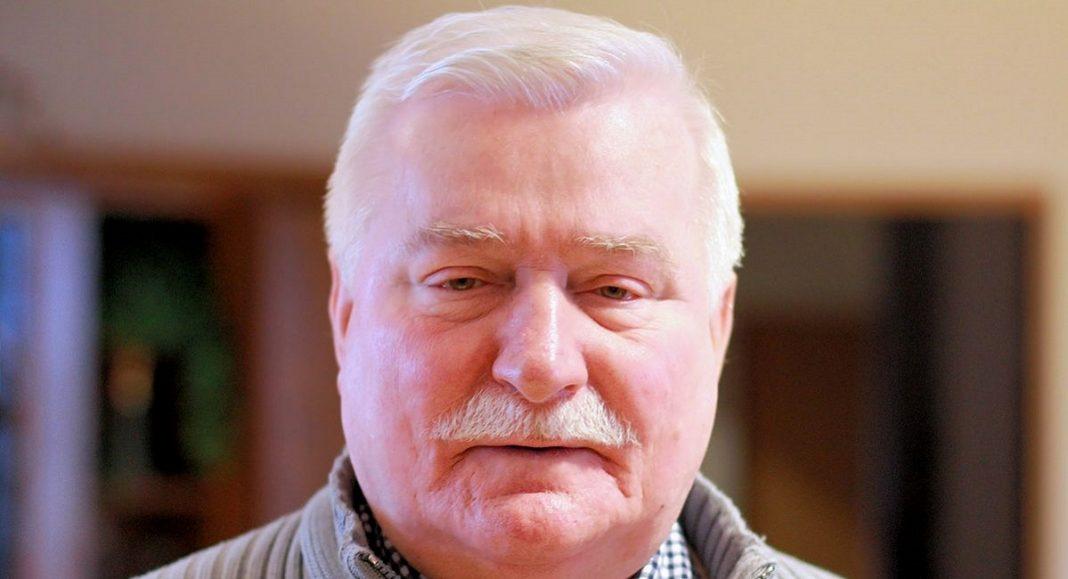 propolski.pl: Wałęsa ma problem? Nowy sondaż miażdży