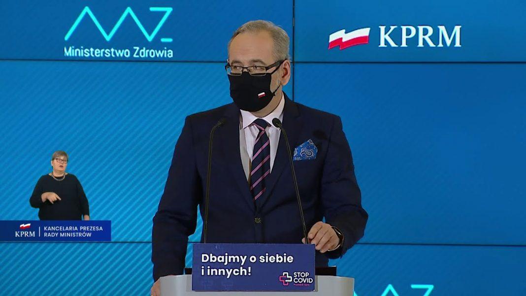 propolski.pl: Pocieszające słowa Adama Niedzielskiego. Zdradził, kiedy zbliżymy się do normalności