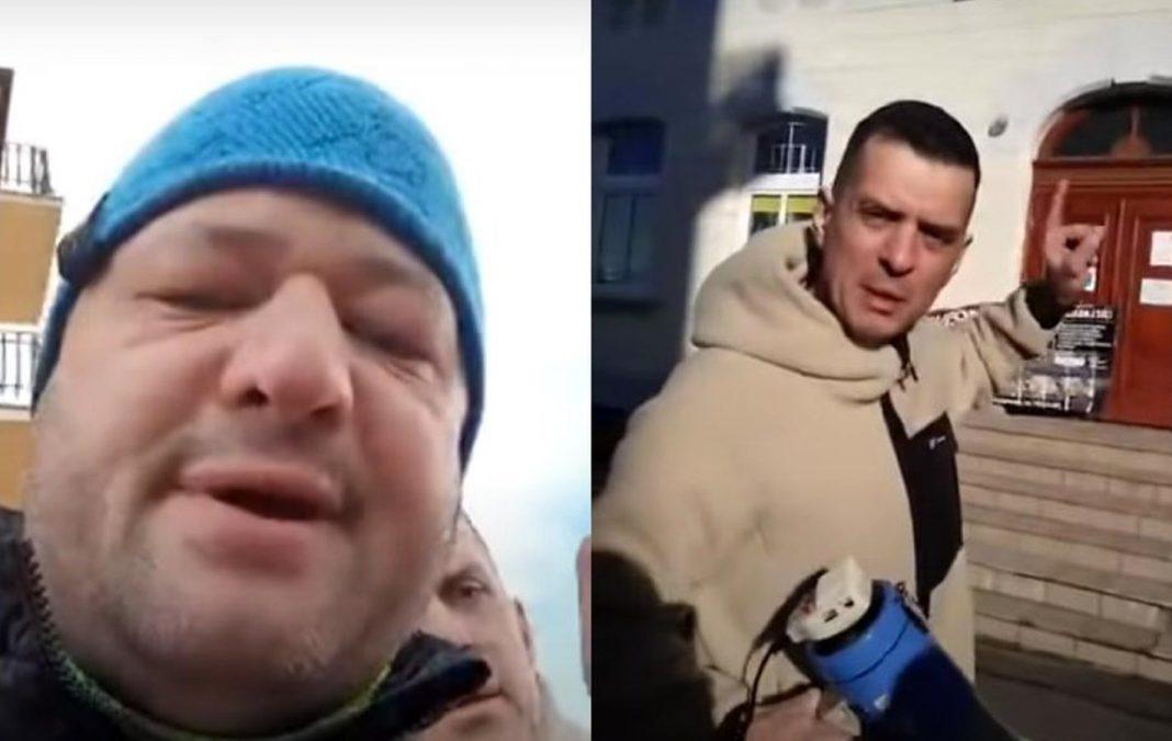 """propolski.pl: Próba aresztowania dyrektor sanepidu: """"Za prześladowanie restauratorów i hotelarzy"""" [WIDEO]"""