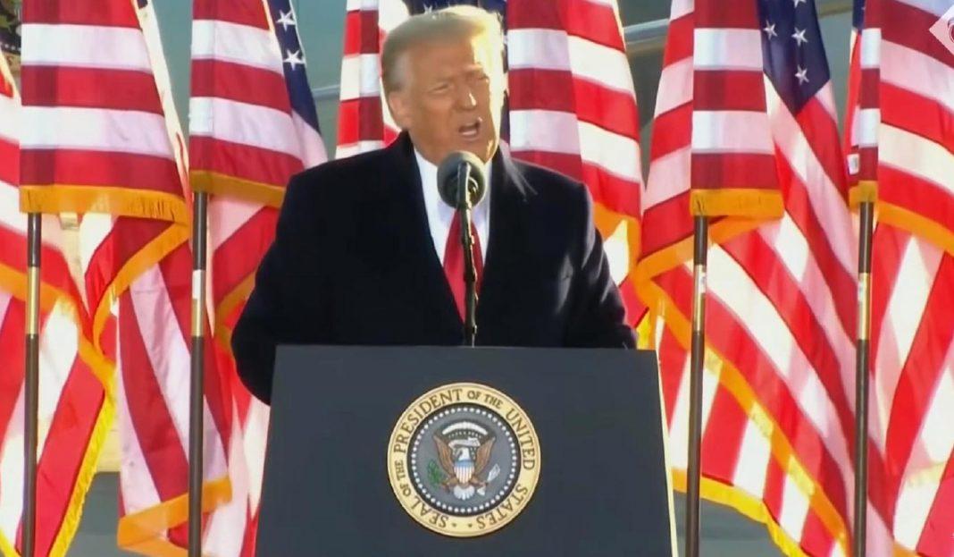 propolski.pl: Donald Trump o planach nowej partii