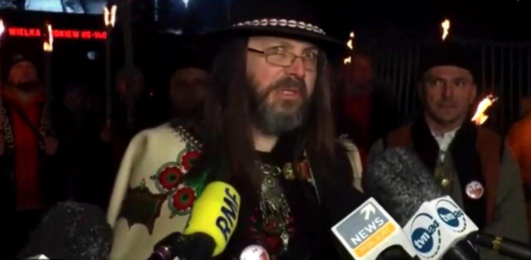"""propolski.pl: Góralskie Veto: """"Zakończymy to szaleństwo"""""""