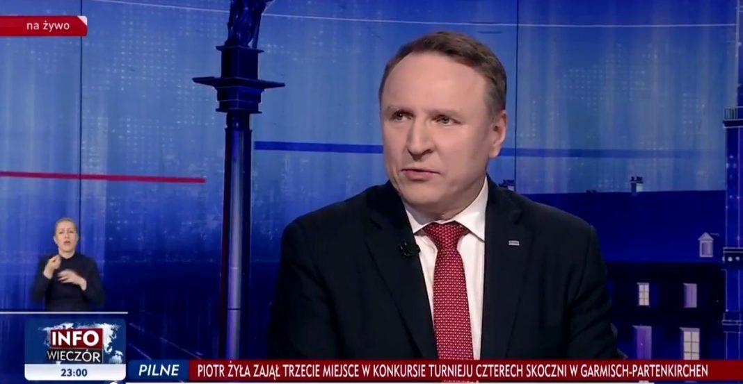 propolski.pl: Kurski odpowiada krytykom imprezy sylwestrowej