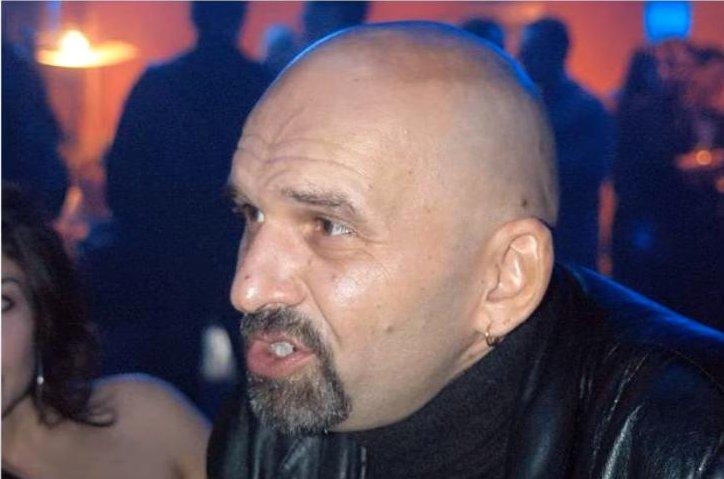 propolski.pl: Wielki dramat Mariusza Czajki. Nie ma za co żyć