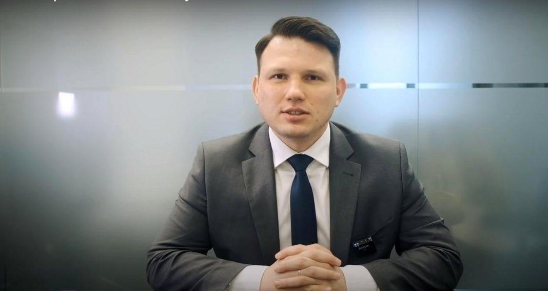 propolski.pl: Sławomir Mentzen o nowych obostrzeniach rządu