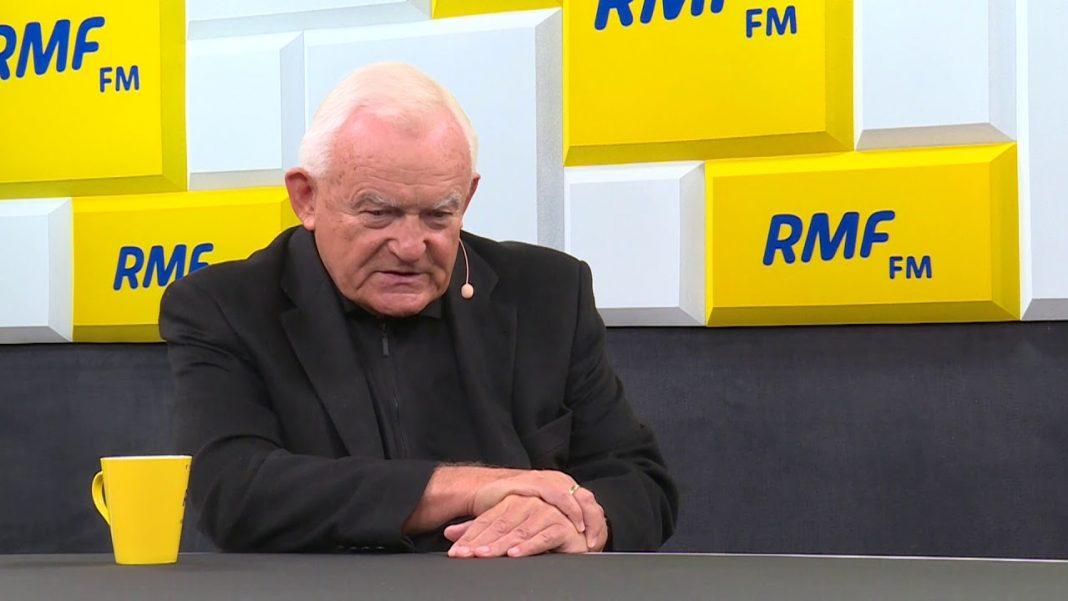 propolski.pl: Miller: To jedyny czynnik, który może doprowadzić do upadku PiS