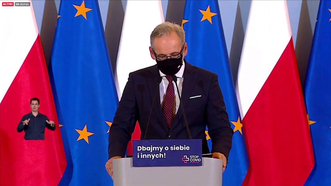 propolski.pl: Niedzielski podał, ilu Polaków zaszczepiono we wtorek na COVID-19. Liczba jest zawrotna