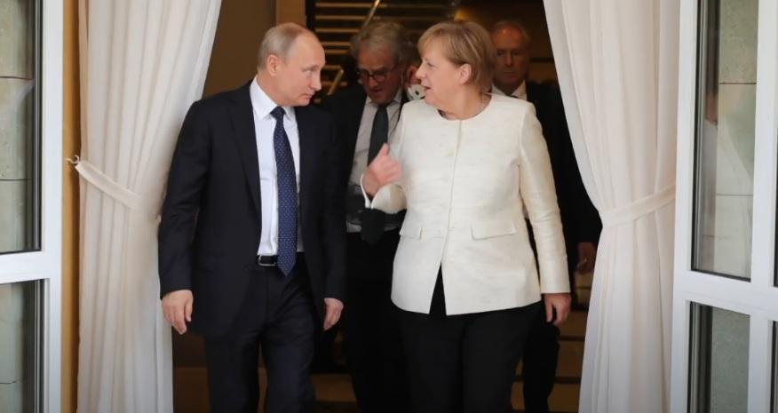 propolski.pl: W taki sposób Niemcy zamierzają obejść sankcje na Nord Stream 2.