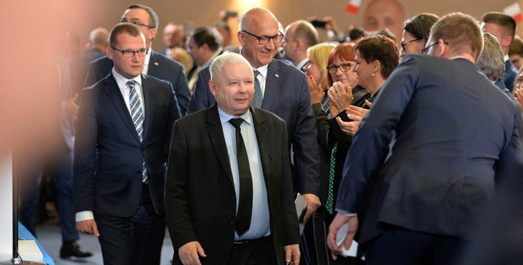 propolski.pl: Najnowszy sondaż: Zyskuje PiS i Hołownia. KO traci, jak nigdy. Kto jeszcze w Sejmie?