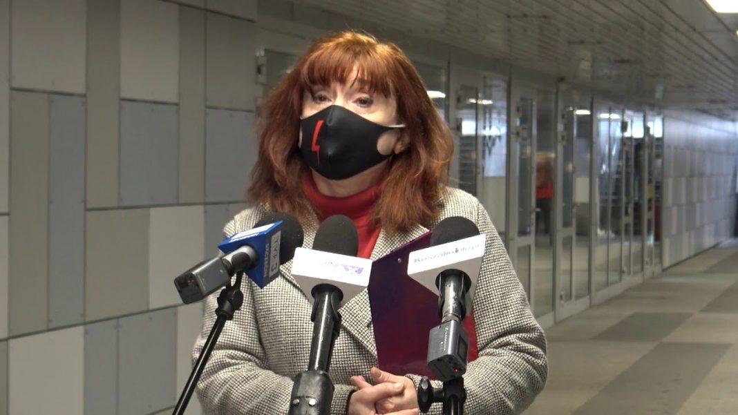 propolski.pl: Posłanka Lewicy jednak ukarana za skandaliczny wpis.