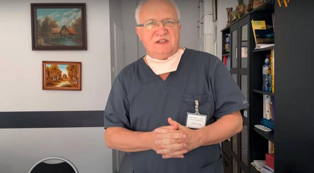 """propolski.pl: Prof. Simon zdradził, kogo trzeba będzie doszczepić trzecią dawką. """"U tych osób dwie dawki szczepionki nie wystarczą..."""""""