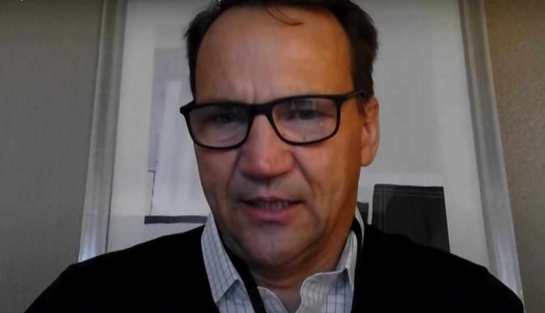 propolski.pl: Sikorski ponownie zaskakuje. Przyznał, że zagłosuje na PiS, ale pod jednym warunkiem