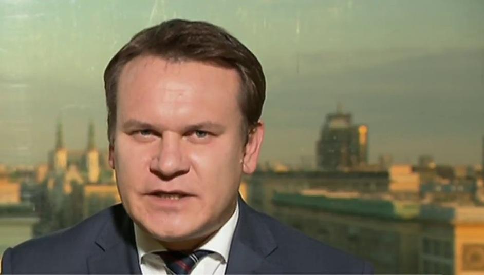 propolski.pl: Tarczyński ostro o Tusku