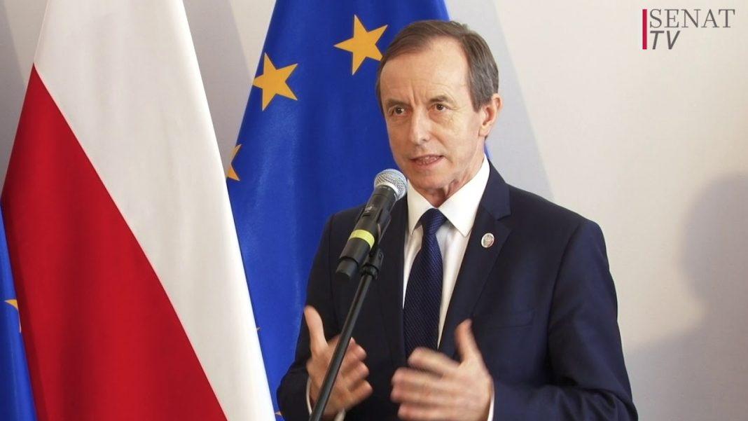 propolski.pl: Z Senatu odchodzi ważny urzędnik