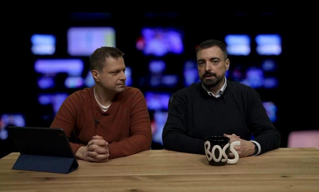 propolski.pl: Bracia Sekielscy naśmiewali się z Andrzeja Dudy