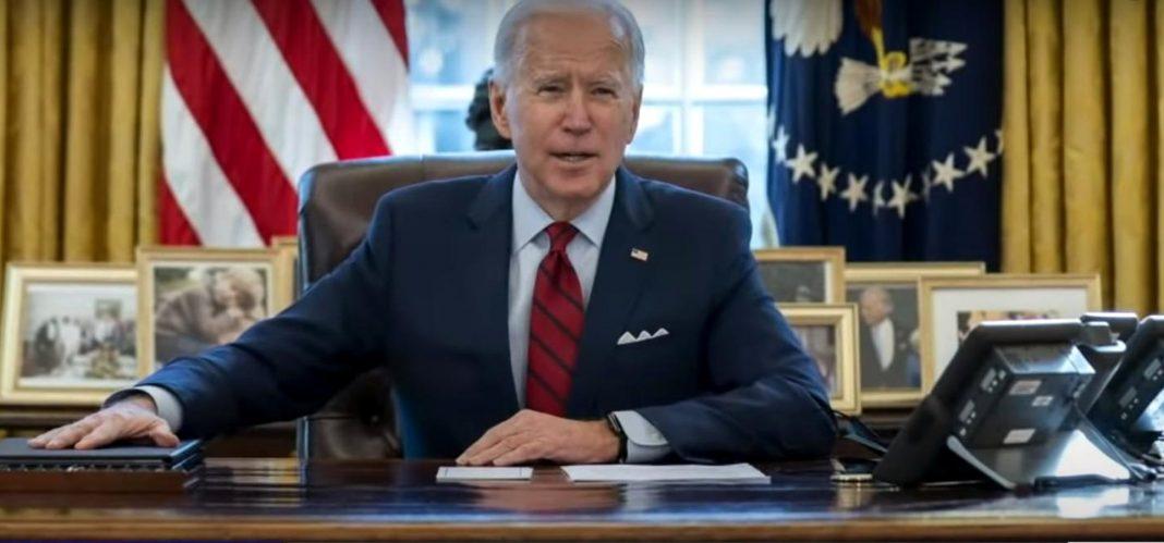 propolski.pl: Joe Biden przekaże biednym krajom szczepienia
