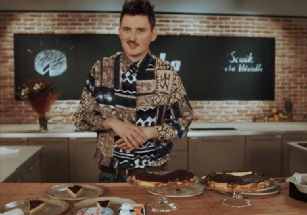 propolski.pl: Dawid Podsiadło zakpił z Jacka Sasina