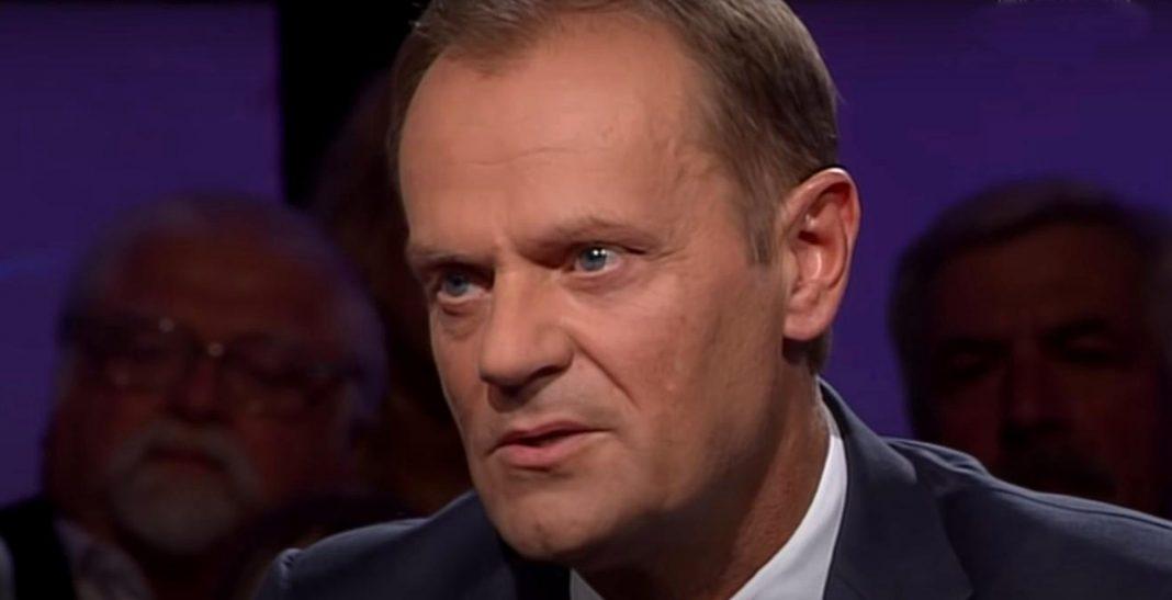propolski.pl: Karczewski zgasił Tuska