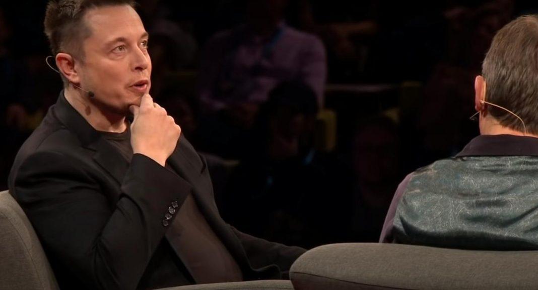 propolski.pl: Elon Musk o podboju Marsa
