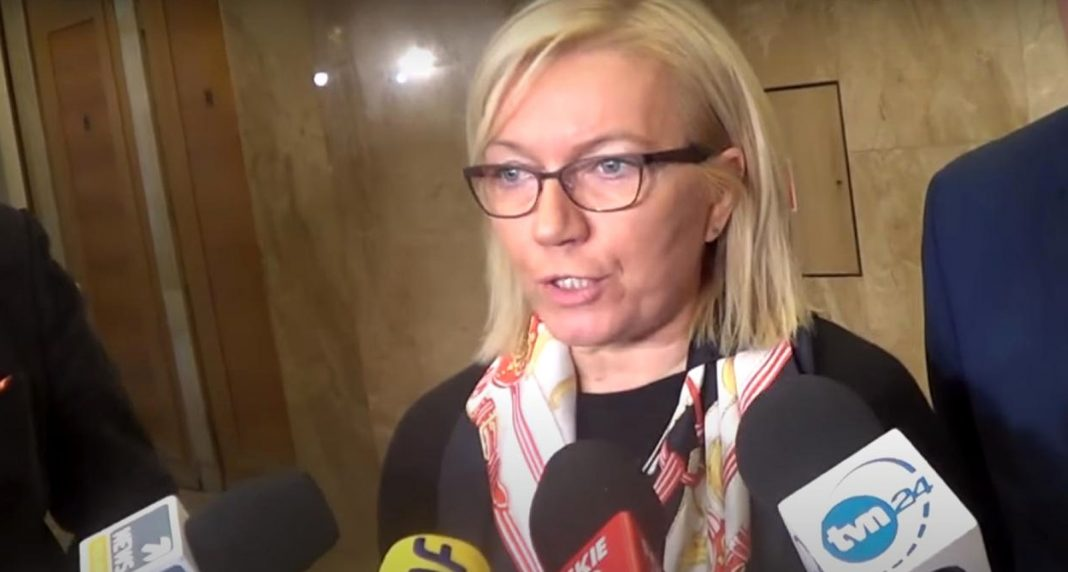 propolski.pl: Julia Przyłębska: Trybunał nie odebrał kobietom ani praw, ani godności