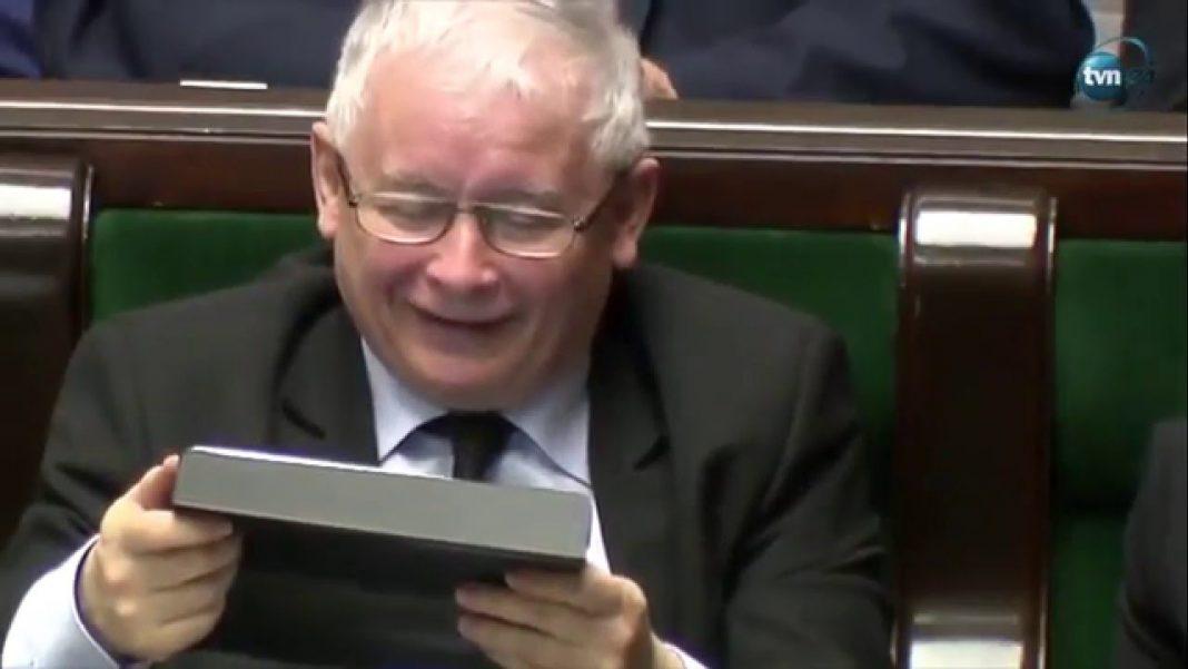 propolski.pl: Przyśpieszone wybory parlamentarne?