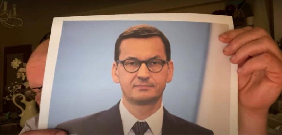 propolski.pl: Jackowski miał wizję na temat Morawieckiego