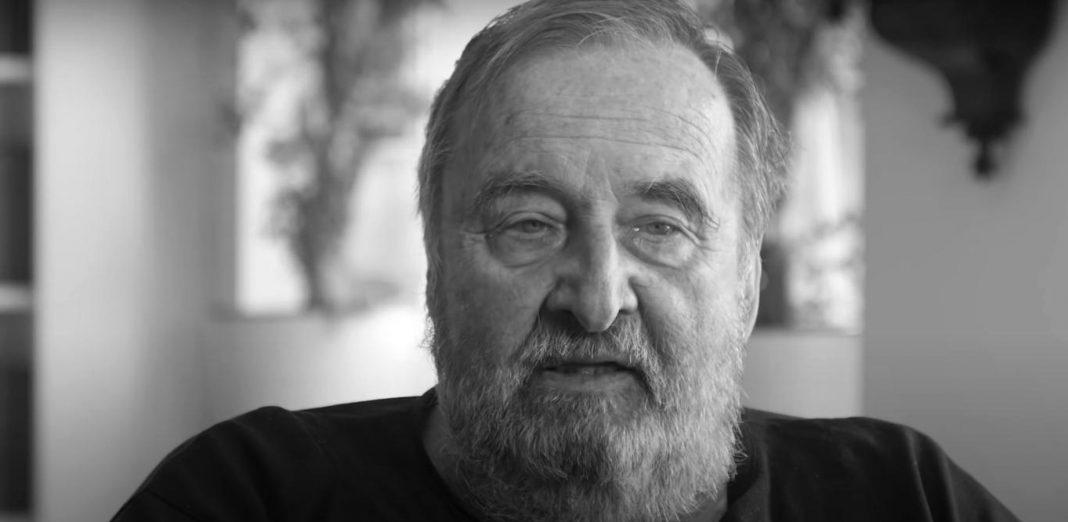 propolski.pl: Aktor Krzysztof Kowalewski nie żyje