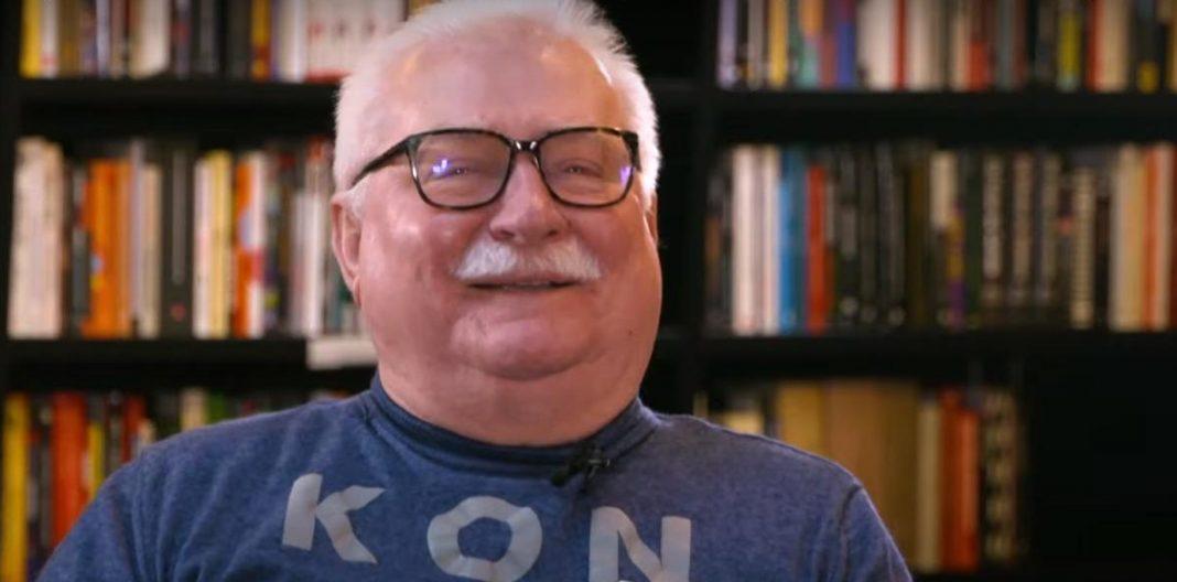 propolski.pl: Lech Wałęsa przedstawił listę swoich osiągnięć