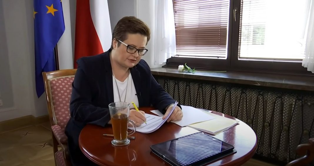propolski.pl: Była przewodnicząca Nowoczesnej Katarzyna Lubnauer w rozmowie z Polsat News wytypowała polityka, który jej zdaniem nadaje się na urząd premiera Polski.