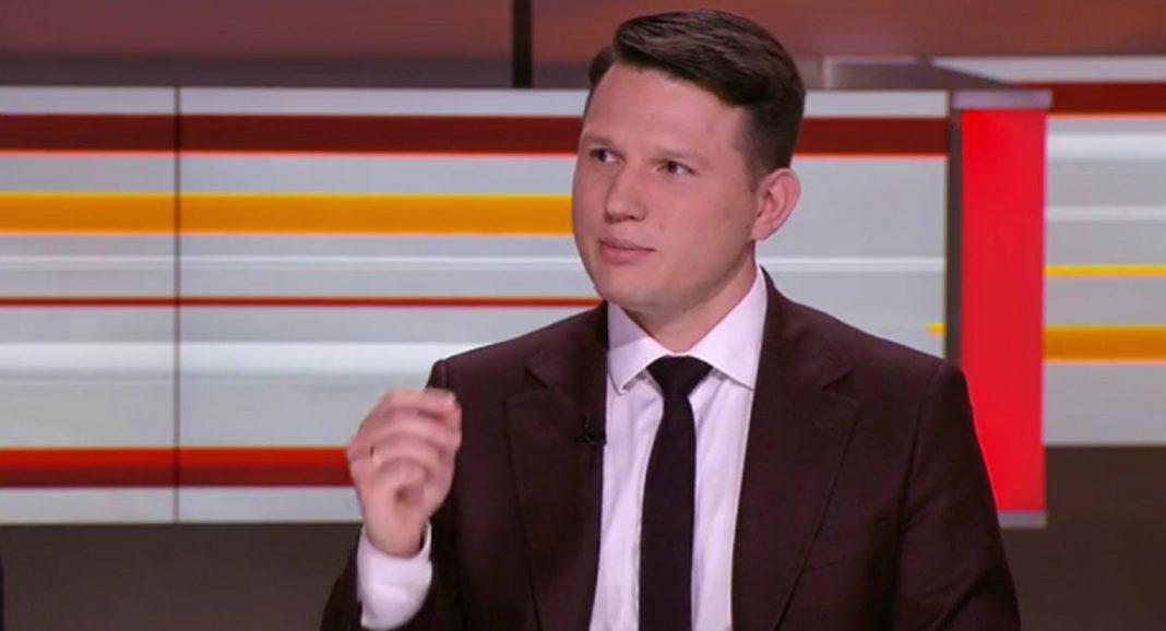 propolski.pl: [video] Mentzenowi puściły w Polsat News hamulce: