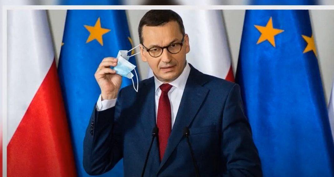 propolski.pl: Ministerstwo zdrowia tłumaczy, czym jest maseczka