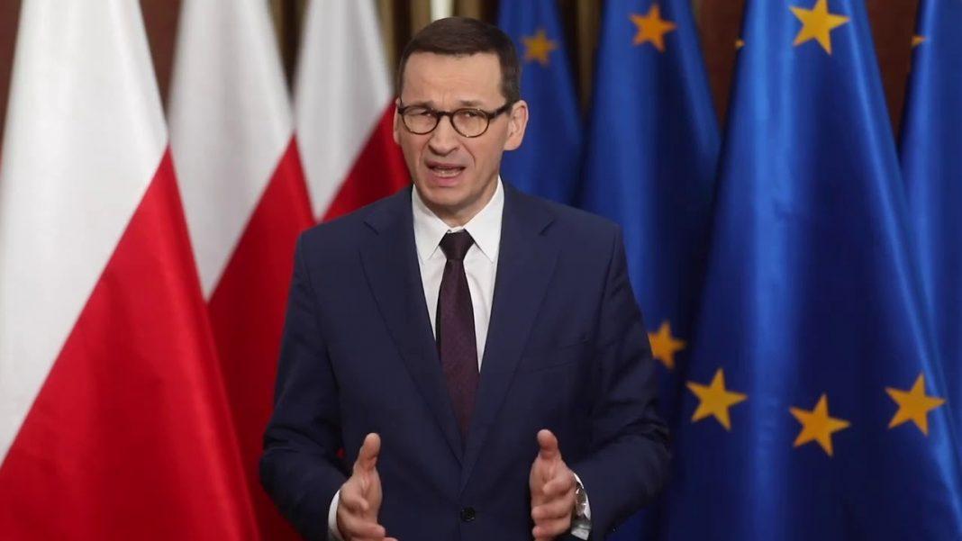 propolski.pl: Premier Morawiecki o szczepieniach