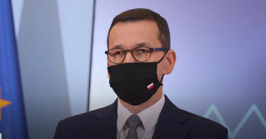 propolski.pl: Premier Morawiecki zdecydowanie reaguje na rząd mniejszościowy