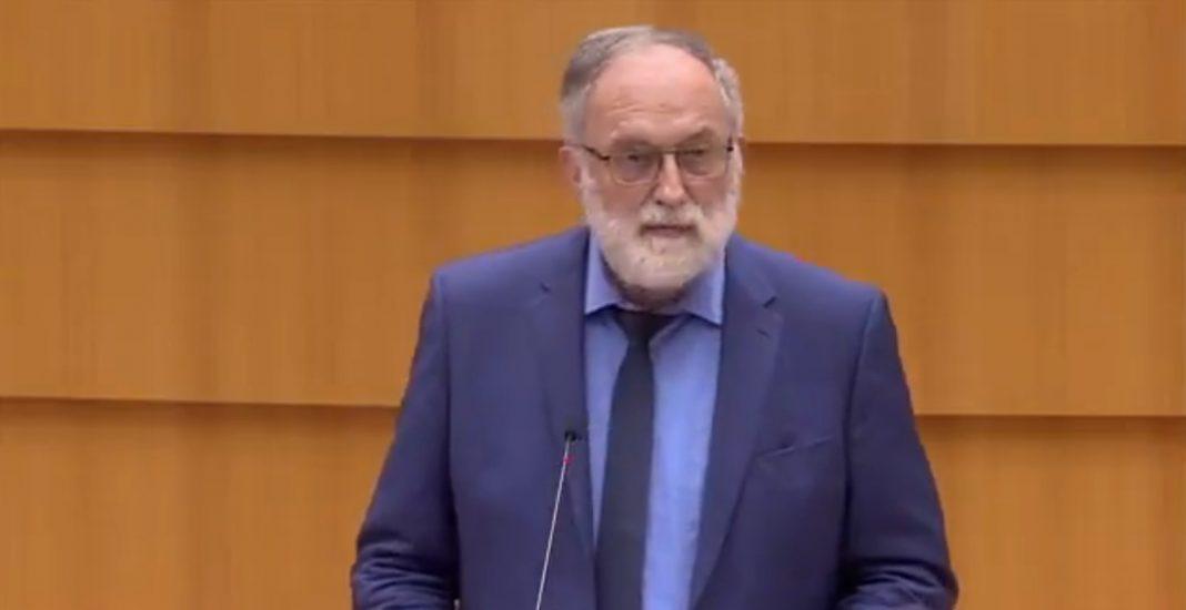 propolski.pl: Niemiecki europoseł chwali Polskę w PE: