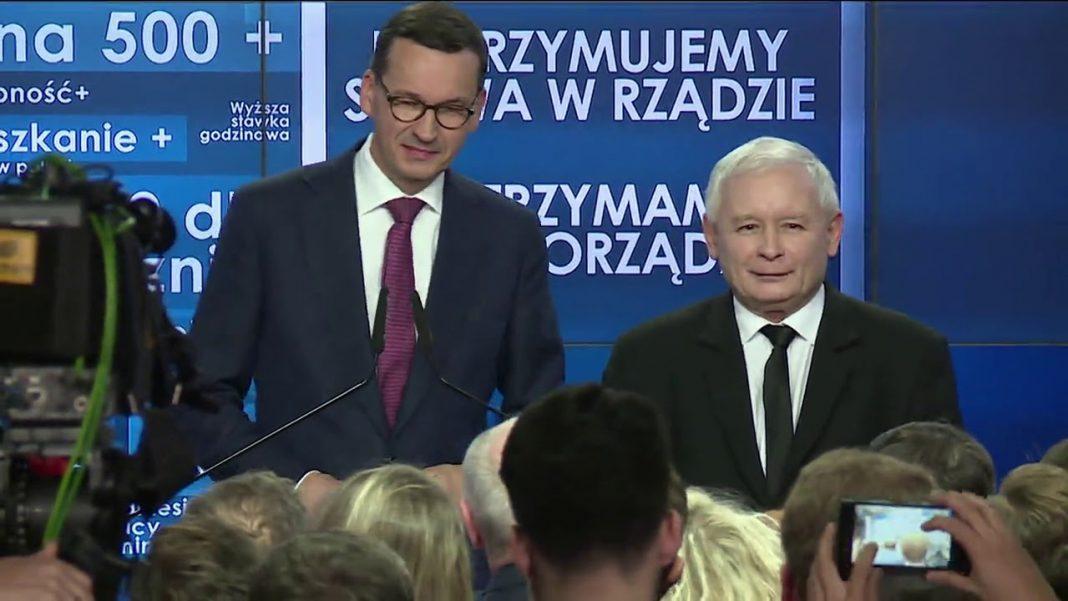 Sondaż: Posłanki PiS tłumaczą, czemu nie poparły Funduszu Odbudowy: Liczy się Polska; Inaczej nie potrafiłam
