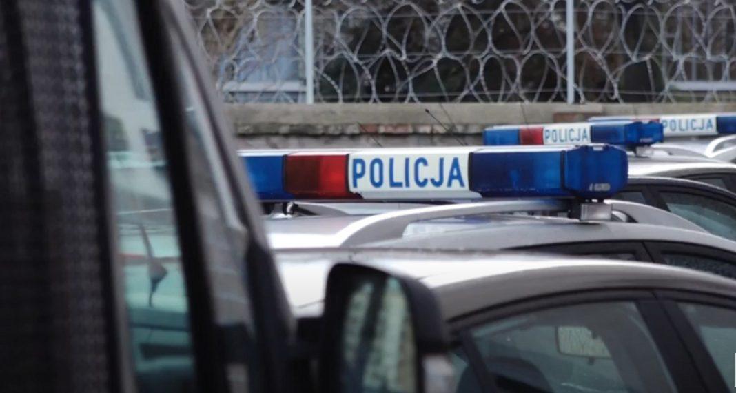 propolski.pl: Uczeń zaatakował i pobił nauczycielkę. Musiała interweniować policja