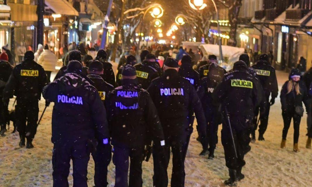 propolski.pl: Prof. Gut o III fali pandemii