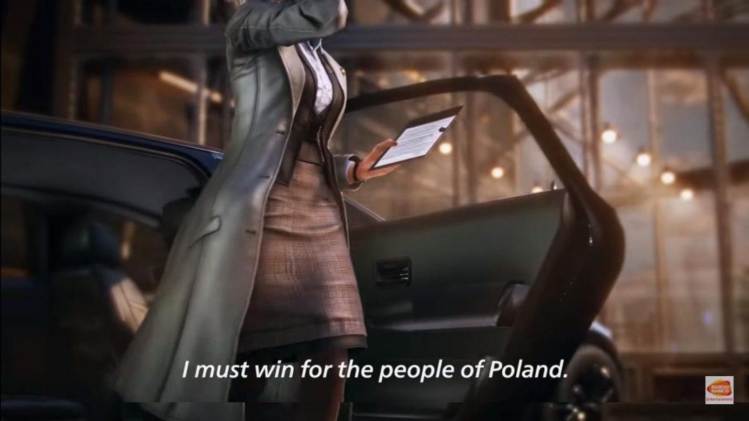 propolski.pl: Nowa postać w Tekken 7. Będzie można zagrać... Premier Polski! Zobacz zwiastun [WIDEO]