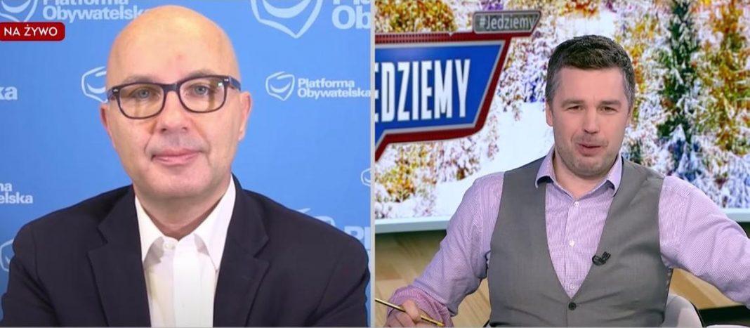 propolski.pl: Gorąca dyskusja w TVP Info
