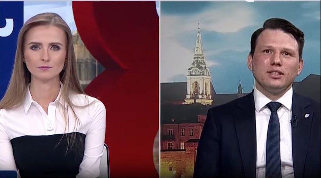 propolski.pl: Sławomir Mentzen masakruje TVP