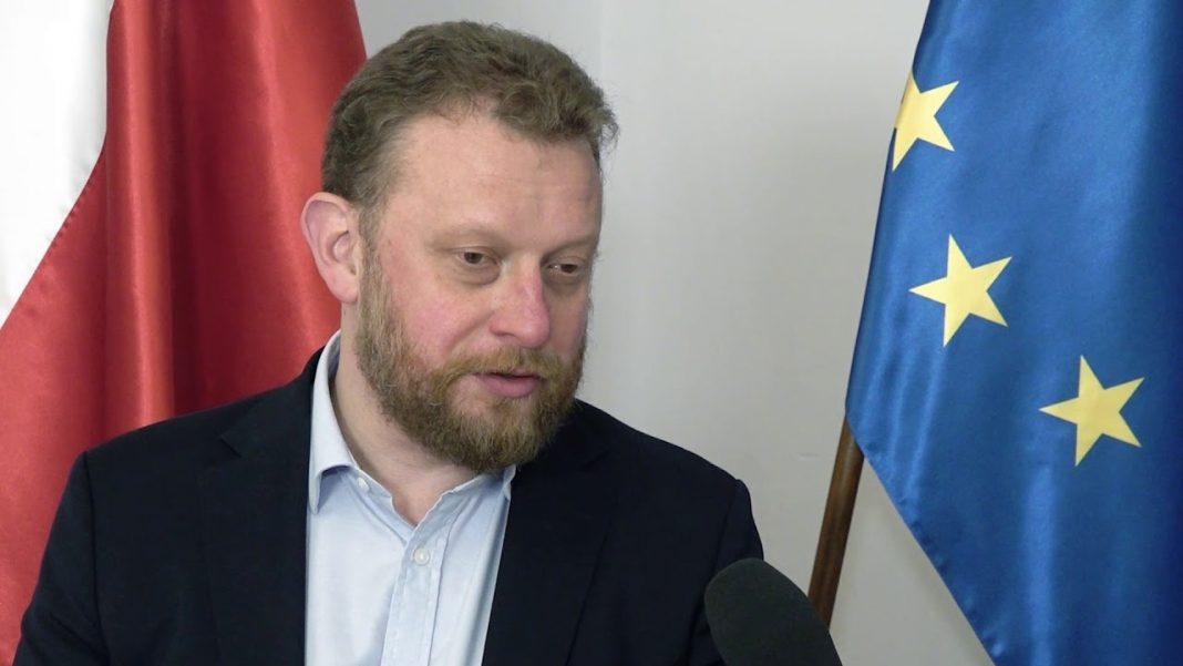 propolski.pl: Co obecnie robi Łukasz Szumowski?